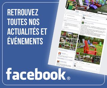 Voir notre Facebook